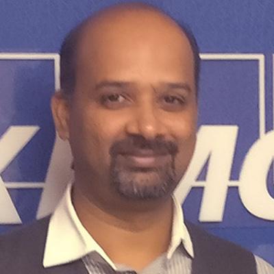 Mr. Arvindh C.